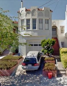 638 Mangels Ave. Google Streetview 2015