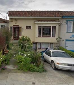 647 Mangels Ave. Google Streetview 2019