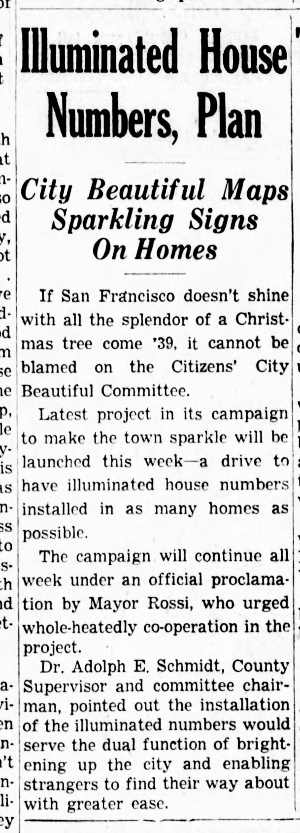 SF Examiner, 6 Jun 1938. Newspapers.com