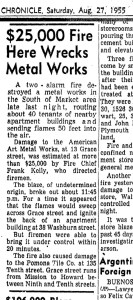 SF Chronicle, 27 Aug 1955. SF Public Library.