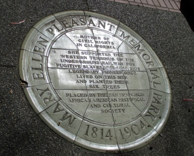 2021-Mary-Ellen-Pleasant-Memorial-Park-plaque-OHair