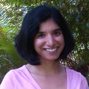 Photo of Rashna Wadia