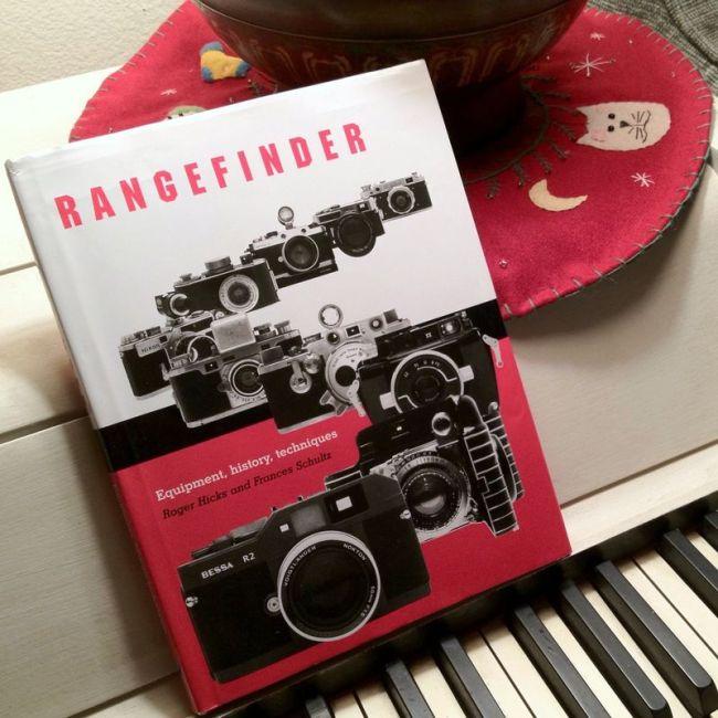 RangefinderBook
