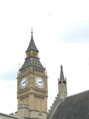 Big B -- ahem, Victoria Tower