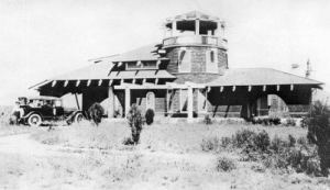 Norton Homestead
