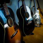 大切なアコースティックギターの保管方法(私流)