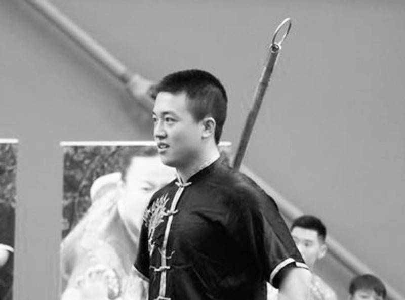 Ming Li