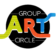 Group Art Circle