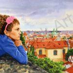 Pondering Prague