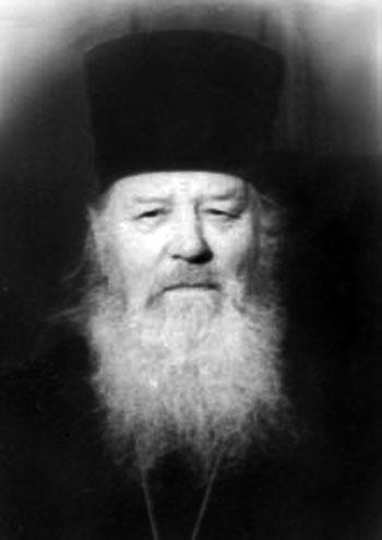 Отец Иосиф Потапов