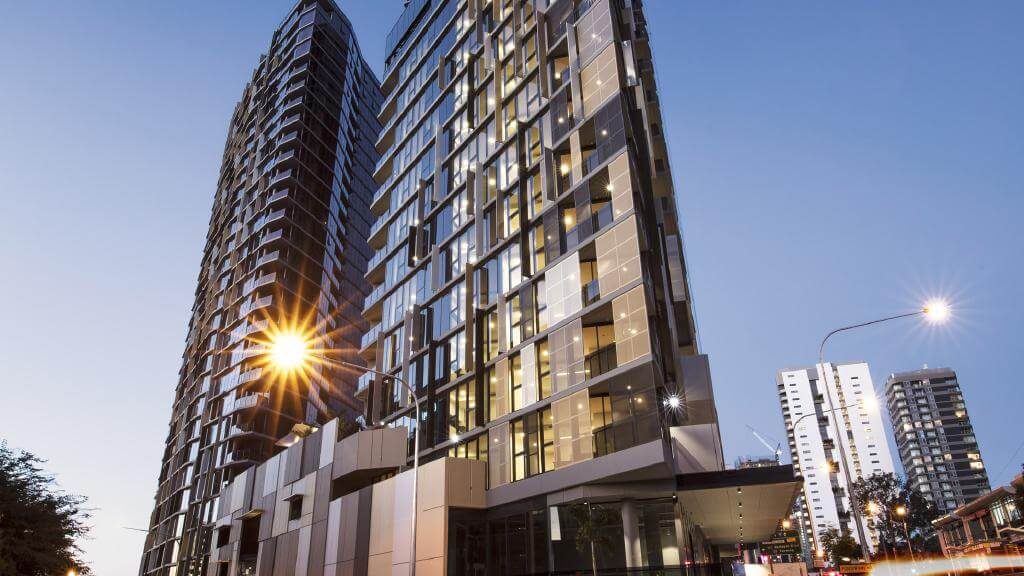 Brisbane One Towers - Commercial Hot Water Installation - Sunpak Hot Water