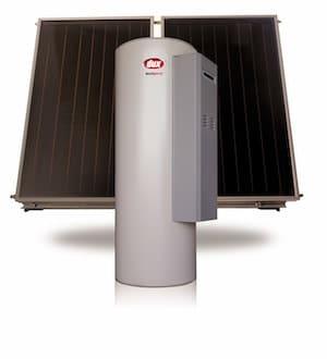 Dux Hot Water Systems Solar - Sunpak Hot Water Systems