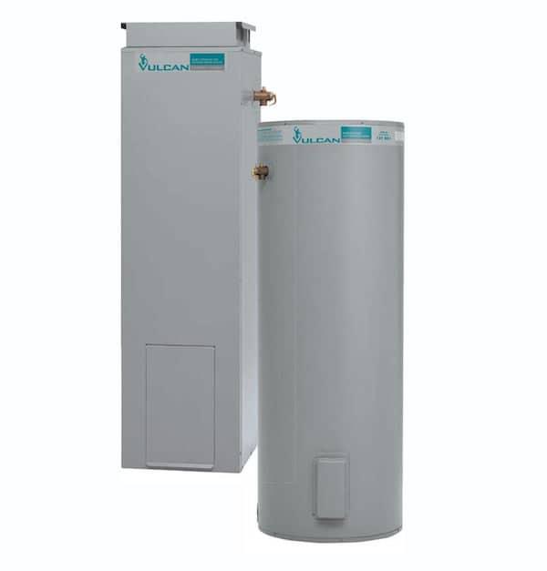Vulcan Hot Water Systems - Sunpak Hot Water Systems