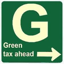 green tax board