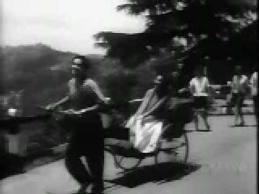 love in simla rickshaw