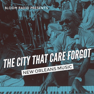 The City That Care Forgot