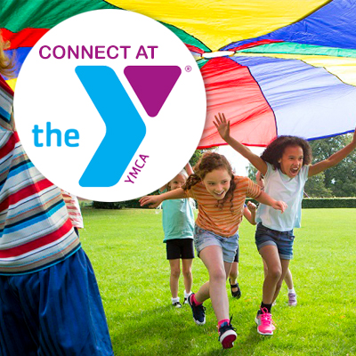 Connect at the YMCA