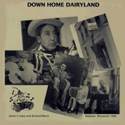 Down Home Dairyland