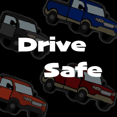 Drive Safe, hosted by Skippy Skip, plays a variety of Christian rock music.