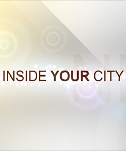 Inside Your City with Aaron and Chris with Jeff Robbins, SPMC Executive Director
