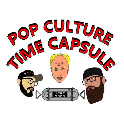 Join Jeff Robbins, Jamison Rabbitt and Mara Trusty with this weekly discussion of previous year pop culture.