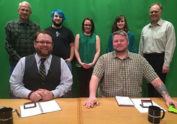 Become A Member of the Sun Prairie Media Center!