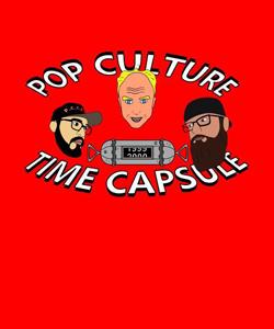 POP CULTURE TIME CAPSULE, HALLOWEEN