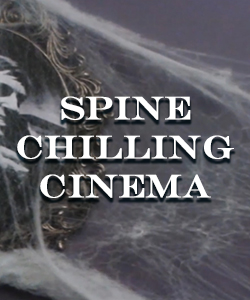 Spine Chilling Cinema, The Ape Man