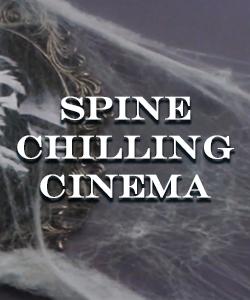 Spine Chilling Cinema, The Black Raven