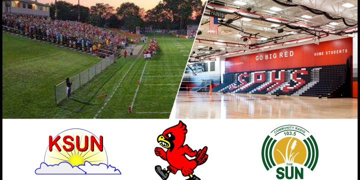 SPMC CARDINALS BASKETBALL COVERAGE TIPS OFF NOVEMBER 19