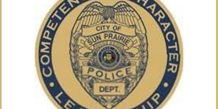 SUN PRAIRIE POLICE OFFER VIRTUAL CITIZENS ACADEMY FOR 2020
