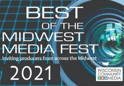 SUN PRAIRIE MEDIA CENTER TAKES 16 AWARDS AT MEDIA FEST