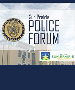 SP Police Community Forum, 06-07-21