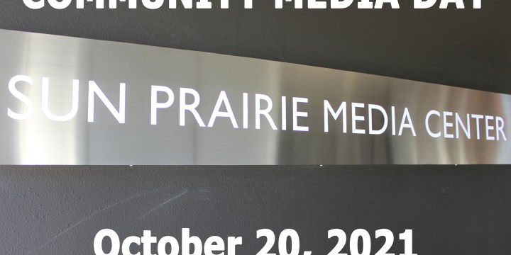 SPMC MARKS COMMUNITY MEDIA DAY WITH OPEN HOUSE, FREE WORKSHOPS