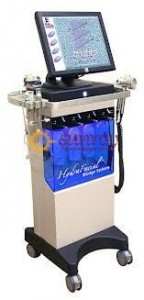Used Edge Systems Corporation Hydrafacial System Laser ...