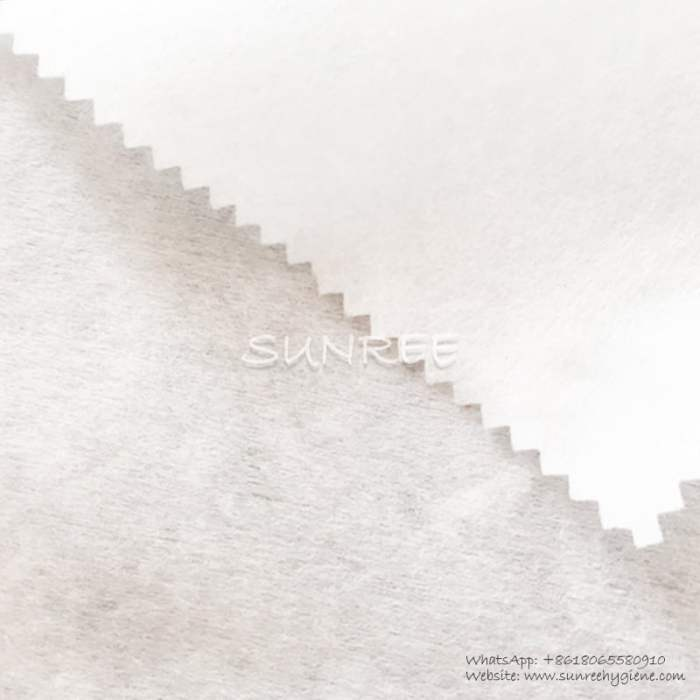 pla spunlace nonwoven fabric