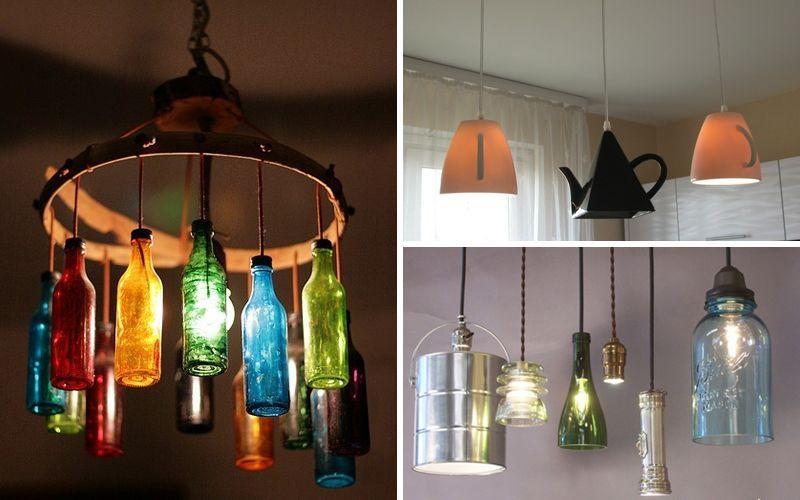 لامپ ها آن را انجام می دهند