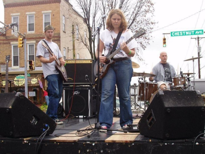 Band photo 7