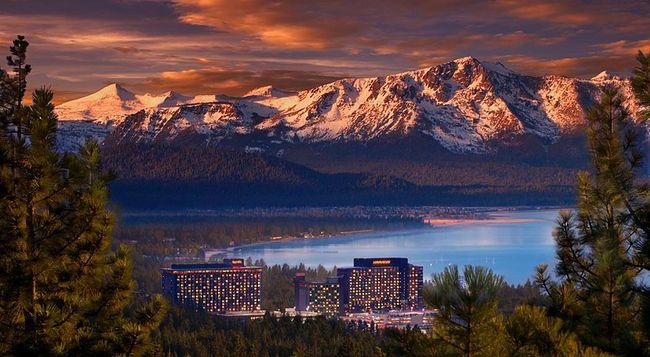 RIMSCON Lake Tahoe