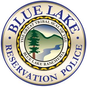 Blue Lake Reservation Police goes lives with RIMS!
