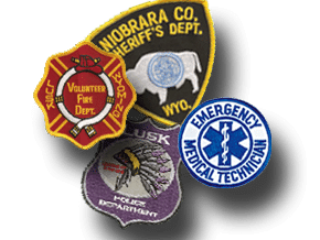 Niobrara County Sheriff and Lusk Police Department, Wyoming Joins RIMS!