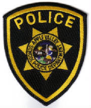 Apple Valley Police Department
