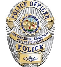 San Bernardino Community College Police Department Live!