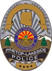 PInetop Lakeside Police Department