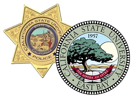 CSU East Bay Police