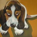 Pet Portraits 2 - Tara Narbonne