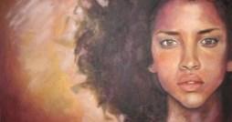 portrait - Tara Narbonne