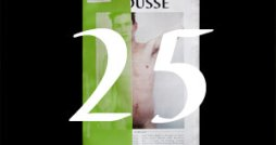 Mousse Contemporary Art Magazine - Issue 25