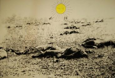 Civila Was Sun - Marc Séguin