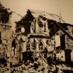 Random image: Ruin Church - Marc Séguin